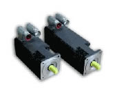 AC G - Brushless Motors from 0.7 to 2.6 Nm