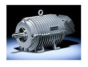 Sector Specific Motors - Roller Conveyor Motors