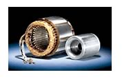 Customized Motors - Special Solutions